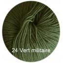 Régina Vert militaire 24