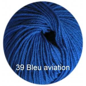 Régina Bleu aviation 39