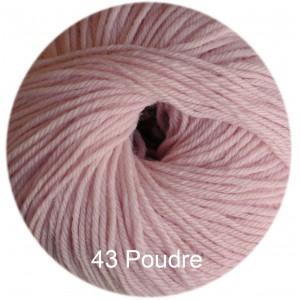 Régina Poudre 43