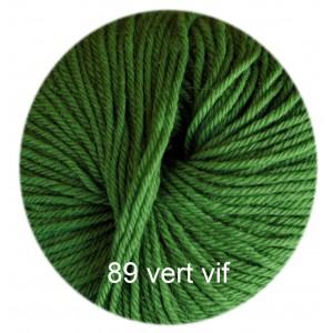 Régina Vert vif 89