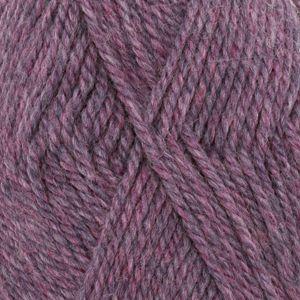 Népal 4434 Mauve/Violet mix