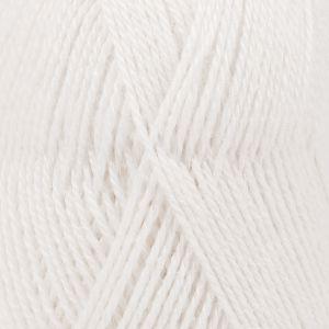 PAQUET Alpaca 1101 Blanc