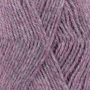 PAQUET Alpaca 4434 Mauve violet mix