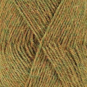 PAQUET Alpaca 7233 Olive mix