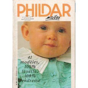 PDF PHILDAR Mailles n°201