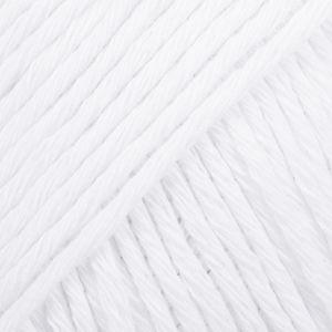 PAQUET Cotton light 02 Blanc
