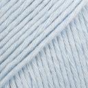 PAQUET Cotton light 08 Bleu glacier