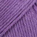 PAQUET Cotton light 13 Violet