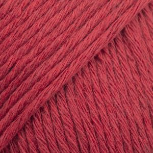 Cotton light 17 Rouge foncé