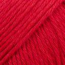 PAQUET Cotton light 32 rouge