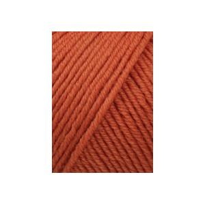 MERINO 150 - Orange Foncé - 0159