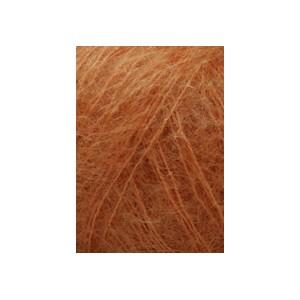 MOHAIR LUXE Orange 0075