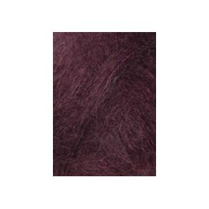 MOHAIR LUXE Violet foncé 0164