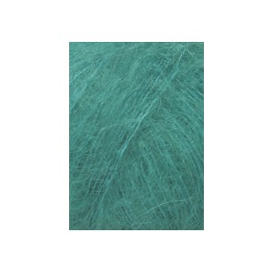 MOHAIR LUXE Turquoise 0074