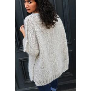 kit tricot pull femme