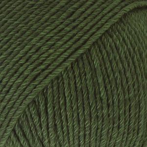 Cotton mérino 22 Vert foncé