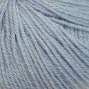Baby wool Bleu clair 454