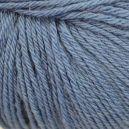 Baby wool Bleu roi 430