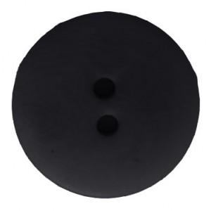 Bouton  rond 20 mm coloris grey