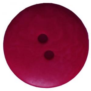 Bouton rond 25 mm coloris juillet