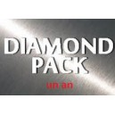 Pack DIAMOND (un an)
