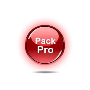 Pack PRO (un mois)
