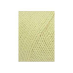 BABY COTTON jaune pâle 0013