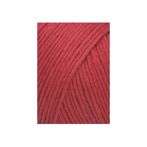 BABY COTTON rouge 0060