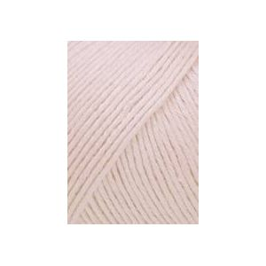 BABY COTTON rose poudre 0109