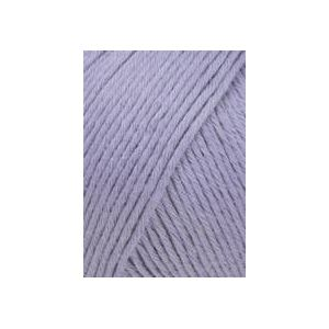 BABY COTTON gris mauve 0146