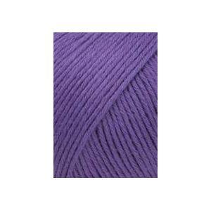 BABY COTTON violet 0080