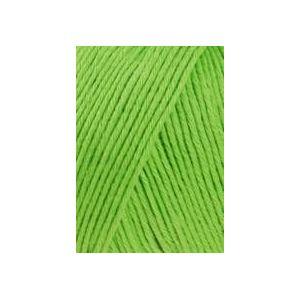 BABY COTTON vert vif 0116