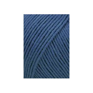 BABY COTTON bleu marine 0035