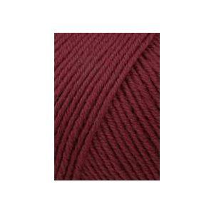 MERINO 150 -rouge foncé- 0062