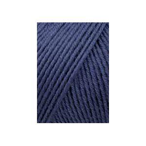 MERINO 150 -bleu jean foncé- 0034