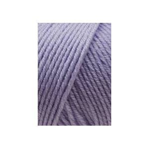 MERINO 150 -mauve gris- 0207