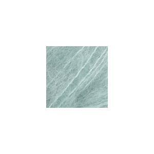 Brushed Alpaca silk 15 Vert ocean clair