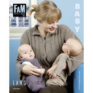 Fatto a Mano 221 Baby/1