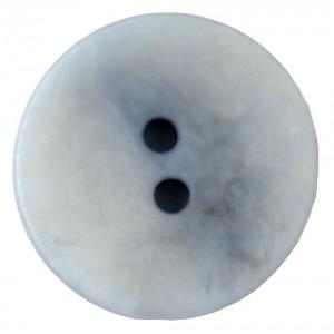 Bouton  rond diamètre 20 mm épaisseur 4 mm coloris givré