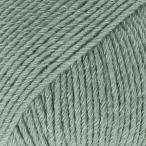 Cotton mérino 29 Vert océan