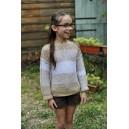 Kit Pull Marina enfant jusqu'à 8 ans