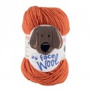 FACE WOOL CLEMENTE
