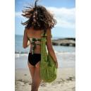 KIT Paréo/sac de plage WASHVERT