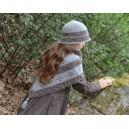 Kit bonnet AUDACE dolce 2 fils