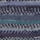 Fabel Turquoise/bleu mix 522p