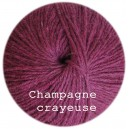 Dolce di Luce 2 fils CHAMPAGNE CRAYEUSE