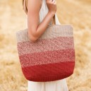 Kit Crochet Sac Ribera