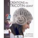 PDF Créations au tricotin géant