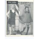 PDF Knit Letter 1968 Automne Anglais