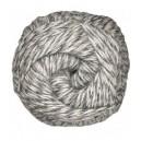 ALPAGA FINE di LUCE - gris clair et blanc